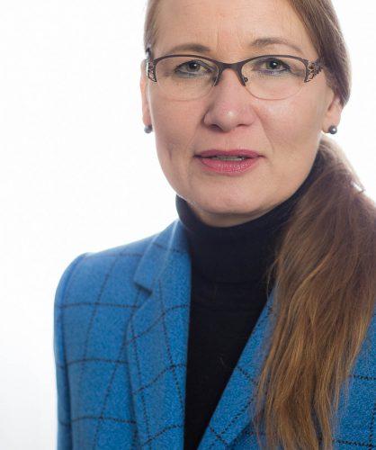 Beatrix Papen Portrait